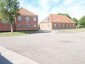 Aussenansicht vom Gruppenhaus 03453066 Gruppenhaus NØRBÆK EFTERSKOLE in Dänemark DK-8990 FARUP für Gruppenfreizeiten