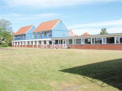 Nächste Bademöglichkeit vom Gruppenhaus 03453066 Gruppenhaus NØRBÆK EFTERSKOLE in Dänemark DK-8990 FARUP für Kinderfreizeiten