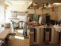 Küchenbild vom Gruppenhaus 03453066 Gruppenhaus NØRBÆK EFTERSKOLE in Dänemark DK-8990 FARUP für Familienfreizeiten