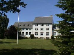 Weitere Aussenansicht vom Gruppenhaus 03453075 Gruppenhaus STIDSHOLT EFTERSKOLE in Dänemark DK-9300 SAEBY für Gruppenreisen