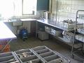 Küchenbild vom Gruppenhaus 03453075 Gruppenhaus STIDSHOLT EFTERSKOLE in Dänemark 9300 SAEBY für Familienfreizeiten