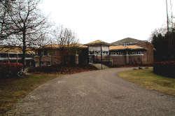 Weitere Aussenansicht vom Gruppenhaus 03453091 RANTZAUSMINDE EFTERSKOLE in Dänemark DK-5700 SVENDBORG für Gruppenreisen