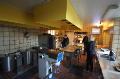 Küchenbild vom Gruppenhaus 03453092 Gruppenhaus RINKENÆS EFTERSKOLE in Dänemark DK-6300 GRAASTEN für Familienfreizeiten