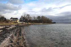 Nächste Bademöglichkeit vom Gruppenhaus 03453092 Gruppenhaus RINKENÆS EFTERSKOLE in Dänemark DK-6300 GRAASTEN für Kinderfreizeiten