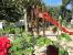 1. Spielplatz ZEBU-Dorf Platja d Aro /Costa Brava