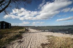 Nächste Bademöglichkeit vom Gruppenhaus 03453095 SKAMLING EFTERSKOLE in Dänemark 6093 Sjoelund für Kinderfreizeiten