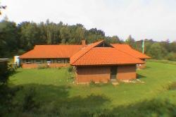 Weitere Aussenansicht vom Gruppenhaus 03453106 Gruppenhaus SØBORG in Dänemark 7080 Boerkop für Gruppenreisen