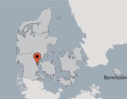 Aussenansicht vom Gruppenhaus 03453108 Gruppenhaus PLETTEN in Dänemark 6094 Hejls für Gruppenfreizeiten