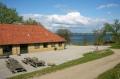 Ansicht Gruppenhaus FREDERIKSHØJ Dänemark
