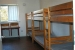 1. Schlafzimmer Gruppenhaus FREDERIKSHØJ