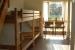 3. Schlafzimmer Gruppenhaus FREDERIKSHØJ