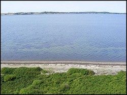 Nächste Bademöglichkeit vom Gruppenhaus 03453114 Gruppenhaus FIRBJERGSANDE in Dänemark 7600 STRUER für Kinderfreizeiten