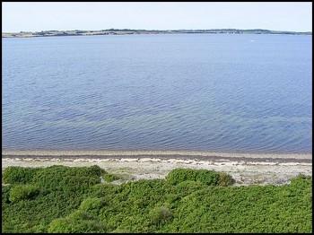 Bilder von Bademöglichkeiten vom Ferienhaus für Gruppen 03453114 Gruppenhaus FIRBJERGSANDE in Dänemark 7600 Struer für Jugendfreizeiten