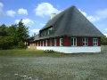 Ansicht Gruppenhaus FIRBJERGSANDE Dänemark