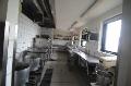Küchenbild vom Gruppenhaus 03453114 Gruppenhaus FIRBJERGSANDE in Dänemark DK-7600 STRUER für Familienfreizeiten