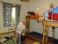 1. Schlafzimmer Gruppenhaus SOLSBÆKHYTTEN