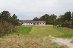 Weitere Aussenansicht vom Gruppenhaus 03453122 Gruppenhaus SOLSBÆKHYTTEN in Dänemark 9300 Saeby für Gruppenreisen