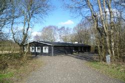 Weitere Aussenansicht vom Gruppenhaus 03453144 Ferienhaus  HOEGILD in Dänemark 7400 HERNING-HOEGILD für Gruppenreisen