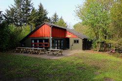 Weitere Aussenansicht vom Gruppenhaus 03453150 Ferienhaus SKOVHYTTERNE I MARBÆK in Dänemark 6710 Esbjerg für Gruppenreisen