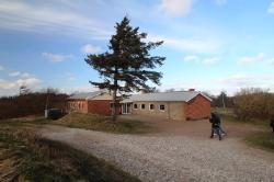 Weitere Aussenansicht vom Gruppenhaus 03453151 Gruppenhaus LYNGTOPPEN in Dänemark 7790 THYHOLM für Gruppenreisen