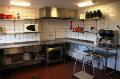 Küchenbild vom Gruppenhaus 03453151 Gruppenhaus LYNGTOPPEN in Dänemark 7790 Thyholm für Familienfreizeiten