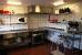 1. Küche Gruppenhaus LYNGTOPPEN