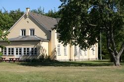 Weitere Aussenansicht vom Gruppenhaus 03453158 PEDERSTRUP EFTERSKOLE in Dänemark 4943 TORRIG für Gruppenreisen