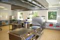 Küchenbild vom Gruppenhaus 03453158 PEDERSTRUP EFTERSKOLE in Dänemark 4943 TORRIG für Familienfreizeiten