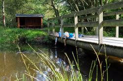 Nächste Bademöglichkeit vom Gruppenhaus 03453160 Gruppenhaus KONGEBAKKEN in Dänemark 9870 Sindal für Kinderfreizeiten