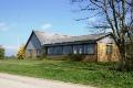 Aussenansicht vom Gruppenhaus 03453168 Gruppenunterkunft HELLETOFTE in Dänemark DK-5953 TRANEKAER für Gruppenfreizeiten
