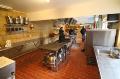 Küchenbild vom Gruppenhaus 03453173 KONGEÅDALENS EFTERSKOLE in Dänemark 6660 Lintrup für Familienfreizeiten