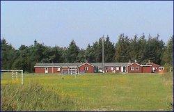 Weitere Aussenansicht vom Gruppenhaus 03453175 Gruppenunterkunft KLITTEN in Dänemark DK-9300 SAEBY für Gruppenreisen