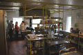 Küchenbild vom Gruppenhaus 03453175 Gruppenunterkunft KLITTEN in Dänemark 9300 Saeby für Familienfreizeiten