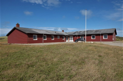 Weitere Aussenansicht vom Gruppenhaus 03453176 Gruppenhaus RUBJERGLEJREN in Dänemark DK-9480 LOEKKEN für Gruppenreisen