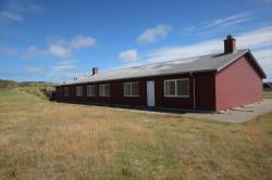 Weitere Aussenansicht vom Gruppenhaus 03453176 Gruppenhaus RUBJERGLEJREN in Dänemark 9480 LOEKKEN für Gruppenreisen