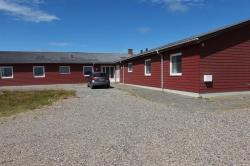 Nächste Bademöglichkeit vom Gruppenhaus 03453176 Gruppenhaus RUBJERGLEJREN in Dänemark 9480 LOEKKEN für Kinderfreizeiten