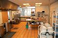 Küchenbild vom Gruppenhaus 03453182 SKALS EFTERSKOLE in Dänemark 8832 Skals für Familienfreizeiten