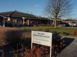 Weitere Aussenansicht vom Gruppenhaus 03453188 ONSILD EFTERSKOLE in Dänemark 9500 Hobro für Gruppenreisen