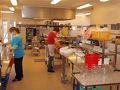 Küchenbild vom Gruppenhaus 03453188 ONSILD EFTERSKOLE in Dänemark DK-9500 HOBRO für Familienfreizeiten