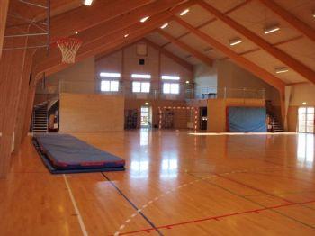 Bilder von Bademöglichkeiten vom Ferienhaus für Gruppen 03453188 ONSILD Efterskole in Dänemark 9500 Hobro für Jugendfreizeiten