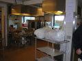 Küchenbild vom Gruppenhaus 03453190 FAABORGEGNENS EFTERSKOLE in Dänemark DK-5600 FAABORG für Familienfreizeiten