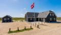 Ansicht Gruppenhaus BLÅVANDGÅRD  Dänemark