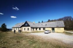 Weitere Aussenansicht vom Gruppenhaus 03453235 Selbstversorgerhaus  DOLLERUP in Dänemark 9640 Farsoe für Gruppenreisen