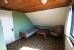 2. Schlafzimmer Selbstversorgerhaus  DOLLERUP