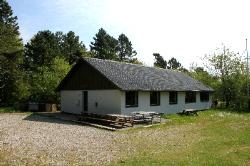 Weitere Aussenansicht vom Gruppenhaus 03453303 Gruppenhaus MARBÆK in Dänemark DK-6710 Esbjerg für Gruppenreisen