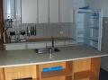 Küchenbild vom Gruppenhaus 03453303 Gruppenhaus MARBÆK in Dänemark 6710 Esbjerg für Familienfreizeiten