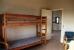 4. Schlafzimmer Gruppenhaus HUMLUM LEJREN