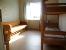 5. Schlafzimmer Gruppenhaus HUMLUM LEJREN