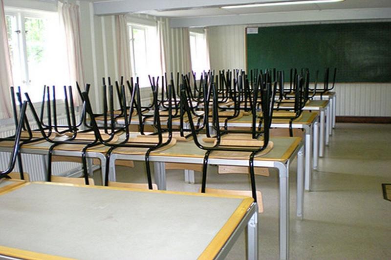 Aussenansicht von der Gruppenunterkunft 03453424 Gruppenhaus JARLSGÅRD in Dänemark 3720 Aakirkeby für Jugendfreizeiten