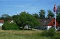 Aussenansicht vom Gruppenhaus 03453424 Gruppenhaus JARLSGÅRD in Dänemark DK-3720 AKIRKEBY für Gruppenfreizeiten